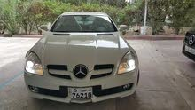 2009 Used SLK 200 with Automatic transmission is available for sale