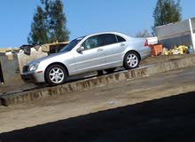 Used 2003 Mercedes Benz C 300 for sale at best price