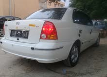 Hyundai Verna car for sale 2003 in Tripoli city