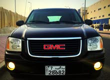 GMC Envoy 2007 For sale - Black color