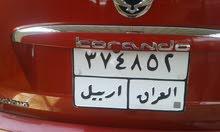 سلام عليكم سياره مكفولة من دعاميه إلى دعاميه مديل 2015