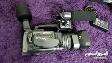 البيع كاميرا سوني دي في كام