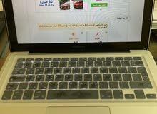 لابتوب ماك بوك برو 2012 مستعمل للبيع