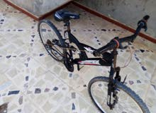 دراجه بي ام اكس رقم 20 ودراجه جبليه رقم 26