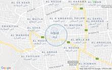 apartment for sale in IrbidAydoun