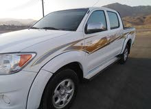 Toyota Other 2008 For sale - White color