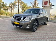 Automatic Nissan 2013 for sale - Used - Sohar city