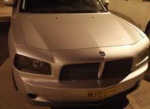 تشارجر 2009 خليجي V6 بحالة جيدة