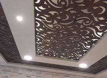 افضل الديكورات والتصاميم الداخلية لدى مؤسسة احمد الخطيب