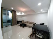 SEEF LUXURY 2 BEDROOM #FULLY #FURNISHED #APARTMENT #BHD: 500 #INCLUSIVE #EWA