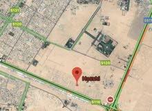 أرض في الحوشي المروج  Hoshi Sharjah Plot for sale
