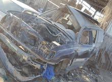 قطع غيار سيارات تشليح و مكائن و جربكوسات مستورده