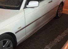 BMW 330 car for sale 2003 in Hawally city
