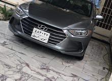 Hyundai Elantra 2018 - Automatic
