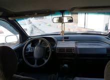 Blue Hyundai Santamo 1997 for sale