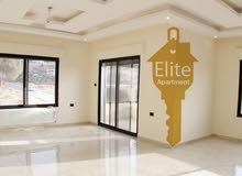 شقه طابق ارضي للبيع في الاردن - عمان - طريق المطار مساحة 215م