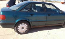 Audi A4 car for sale 1998 in Tripoli city