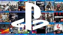تنزيل العاب PS3 و PS4 و أنت تختار العابك