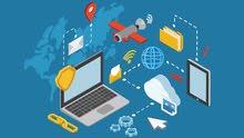 خدمات تقنية المعلومات