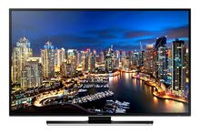 SAMSUNG TV 40 INCH SMART 4K (TABLE IS INCLUDED)
