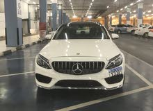 Gasoline Fuel/Power   Mercedes Benz C 300 2016