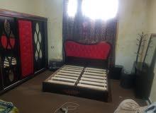 غرف نوم جميع الالوان
