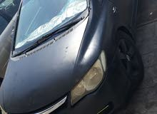Honda Civic 2008 in good condition as going on vacations