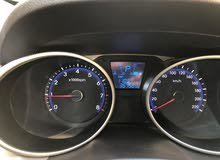 Tucson 2015 - Used Automatic transmission