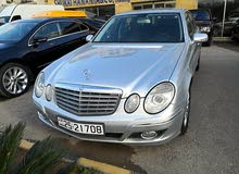 Automatic Mercedes Benz 2007 for sale - Used - Amman city