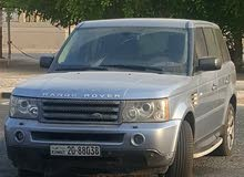 Land Rover Range Rover Sport car for sale 2009 in Kuwait City city