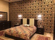 شقة سوبر ديلوكس  مساحة 250 م² - في منطقة الجبيهه / خربة مسلم للايجار