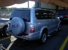 سوزوكي  XL-7 موديل 2005 كرت بالتقرير