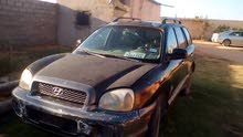 Automatic Hyundai 2004 for sale - Used - Tripoli city