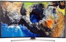 Samsung 49 inch Series 7 4K Ultra HD Curved Smart TV - UA49MU7350RXUM