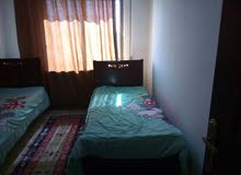 Fourth Floor  apartment for rent with 3 rooms - Amman city Sports City