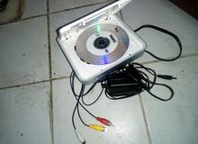 DVD PLAYER MINI