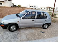 Gasoline Fuel/Power   Daihatsu Charade 1993