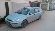 Available for sale! 0 km mileage Ford Focus 2004