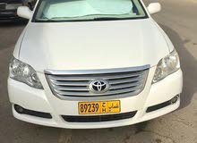 10,000 - 19,999 km mileage Toyota Avalon for sale