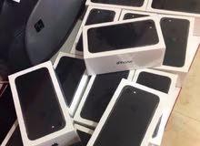 ايفون 7 العادي  جديد