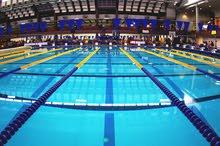 تدريب سباحة (جميع المحافظات)