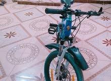 دراجه رياضيه للبيع