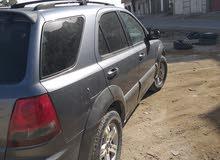 70,000 - 79,999 km Kia Sorento 2007 for sale