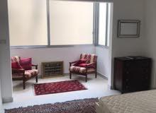 شقةً للبيع مساحة 130 م على السند و145 م في الحقيقة