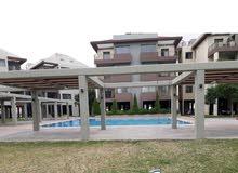 Batroun Resort large chalet facing the pool