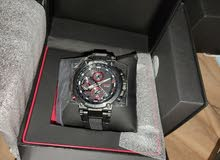 Casio MTG  use only one week  new with box and tag
