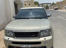 Range Rover HSE Sport GCC