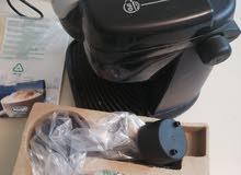 جهاز صانعه القهوه بالبخار