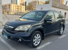 Honda CRV model 2008 full options gcc km,, 171k