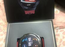 ساعه huawei watch GT 2e  بحاله نظيفه جداً